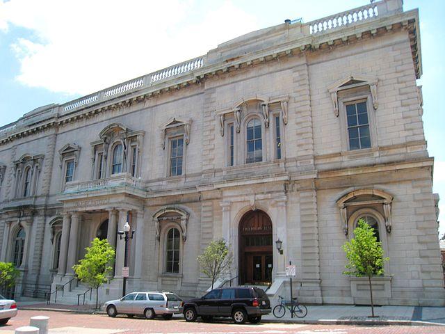 Peabody Conservatory of Music