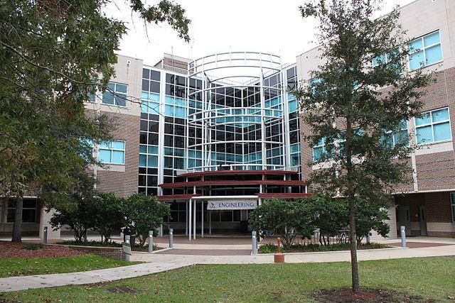 University of North Florida School of Engineering