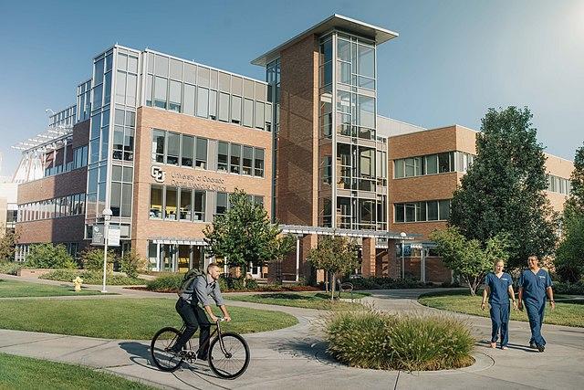School of Dental Medicine - University of Colorado