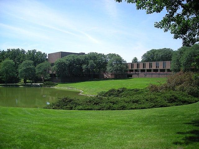 University of Michigan School of Music, Theatre, and Dance