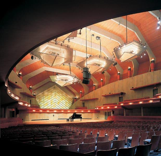 University of North Texas School of Music